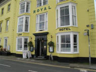 Royal Lion Hotel - Freehold Hotel Hotel for sale