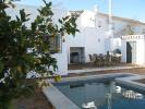 Villa for sale in Ventorros de Balerma...