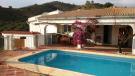 Finca in Riogordo, Malaga, Spain for sale