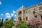 Firenze Castle for sale