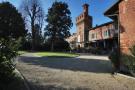 Vercelli Castle for sale