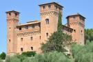 Siena Castle