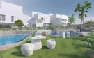 2 bed semi detached property for sale in San Miguel de Salinas...