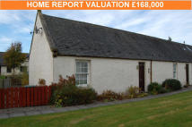 Terraced Bungalow for sale in 33 Old Edinburgh Court...