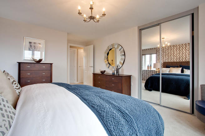 4. Typical Bedroom