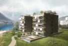 Apartment for sale in Dobrota