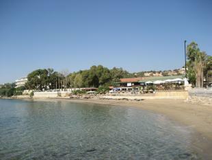 Bogaz beach