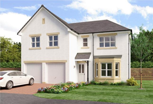 Wallace fields new homes development by miller homes for Wallace homes