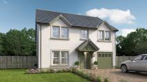 4 bed new home in Kilmaurs Road, Fenwick...