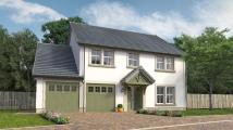 4 bed new house for sale in Kilmaurs Road, Fenwick...