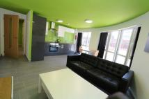 Apartment to rent in King William St, Coventry