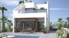 new development in Pinar De Campoverde...