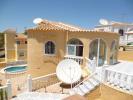 2 bed Detached Villa in Villamartin, Alicante...