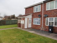 1 bed Ground Flat to rent in Hafren Close, Frankley