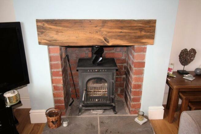Fireplace - lo...