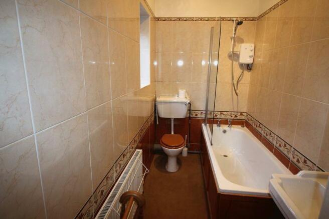Bathroom (firs...