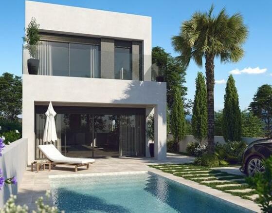 Buy A Villa In La Torre Golf Resort Murcia