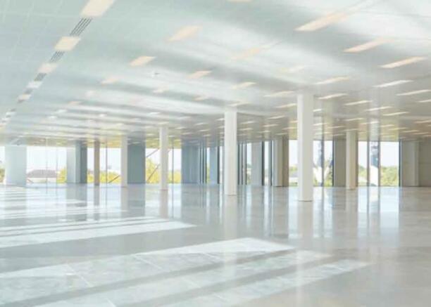 The Bower Floor 1050