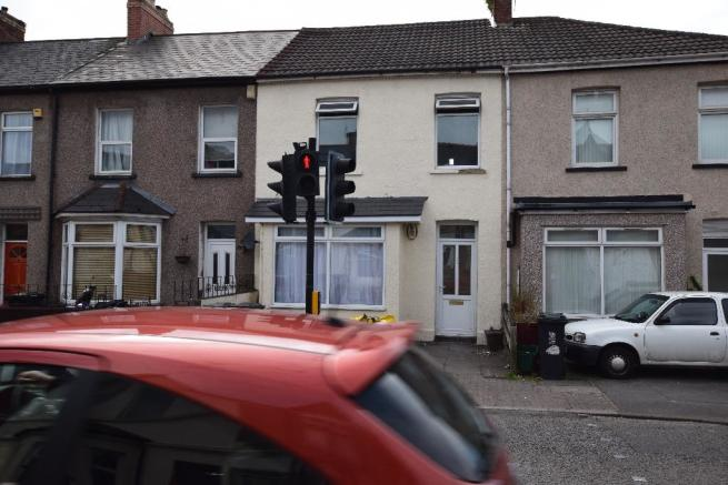 Month Property Rent In Caerleon