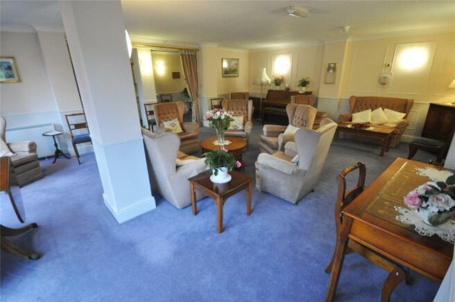 Residents Lounge C