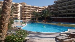 Resort Main Pool