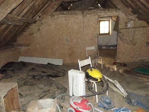largest cottage