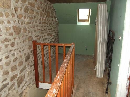 second cottage