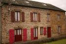 6 bedroom Village House for sale in Ambrières-les-Vallées...