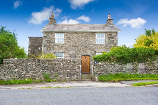 Storth End Cottage
