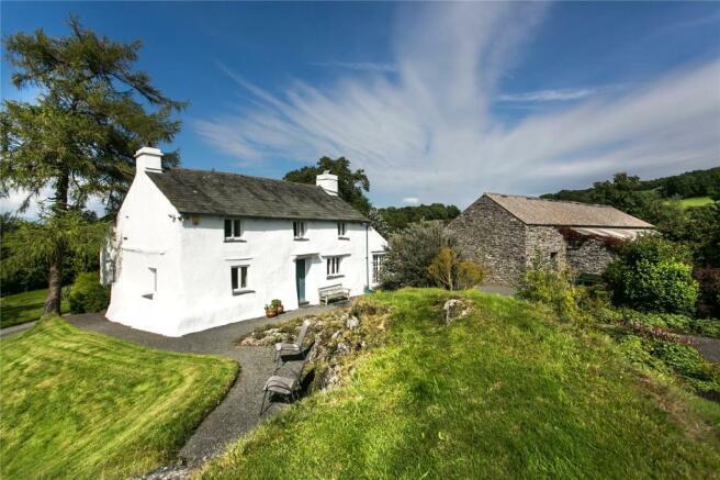 House & Barn