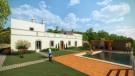 Plot for sale in Loulé, Algarve