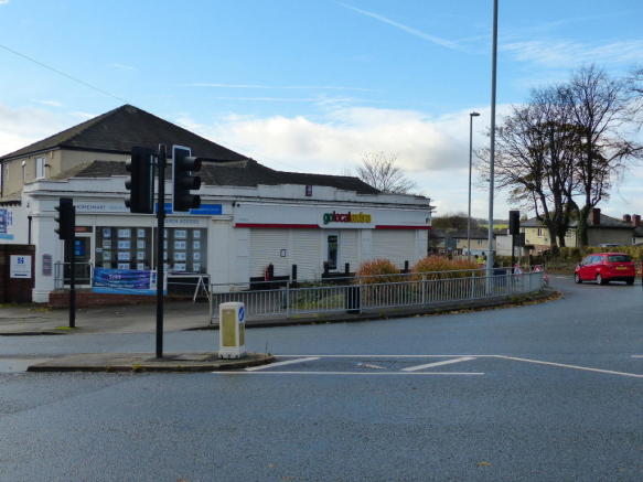 Unit To Let Commercial Property Leeds