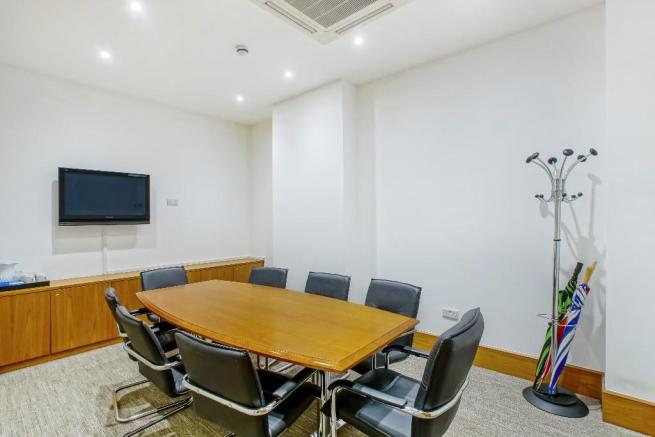 Meeting Room to Hire