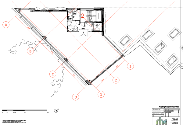 Second PDF Plan