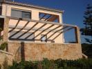 new development in Marathopoli, Messinia...