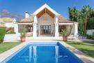 6 bedroom Detached house for sale in Marbella, Málaga...
