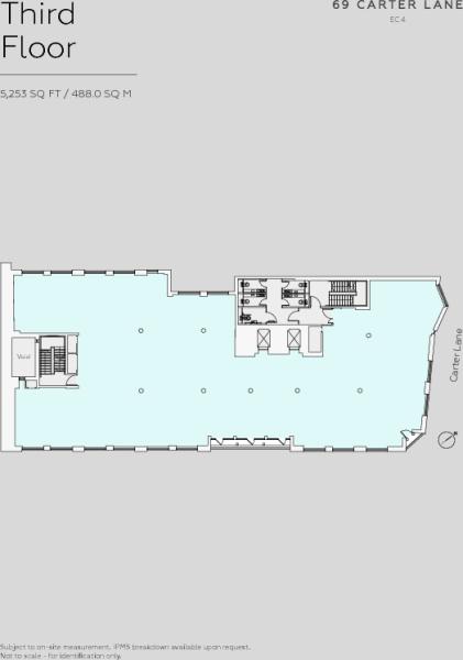3rd Floor Plans