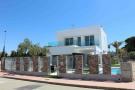 new development for sale in Santiago de la Ribera...
