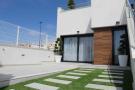 San Javier Ground Flat for sale