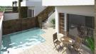 2 bed new house for sale in San Pedro del Pinatar...