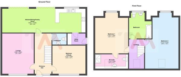 New House RO 19 Blen