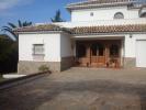 4 bedroom Detached Villa in Alhaurín el Grande...