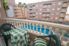 Apartment in Santa Pola, Alicante...