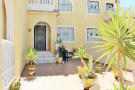 Gran Alacant Town House for sale