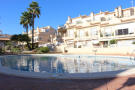 2 bed Town House for sale in Gran Alacant, Alicante...