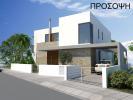 Villa for sale in Dromolaxia, Larnaca