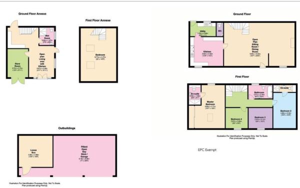 Floorplan for websit