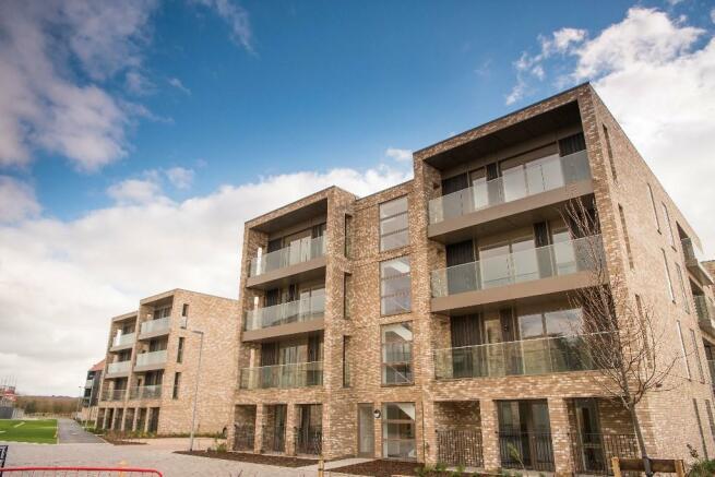 2 Bedroom Apartment For Sale In Ninewells Vawser Way Cambridge Cb2 Cb2