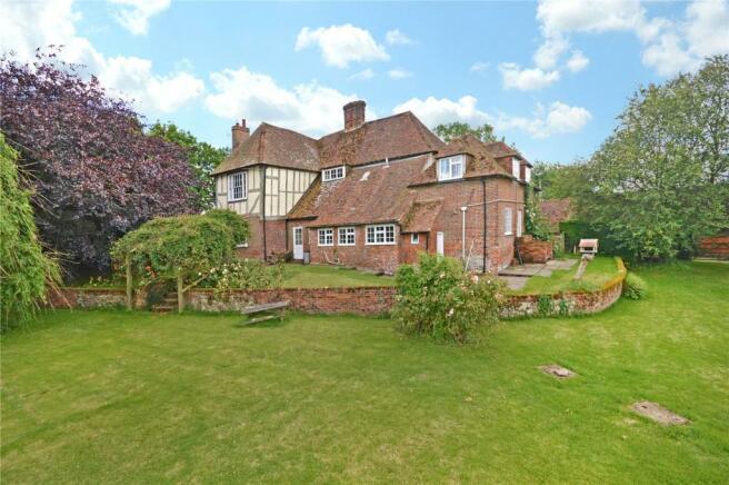 Goldwell Manor VII