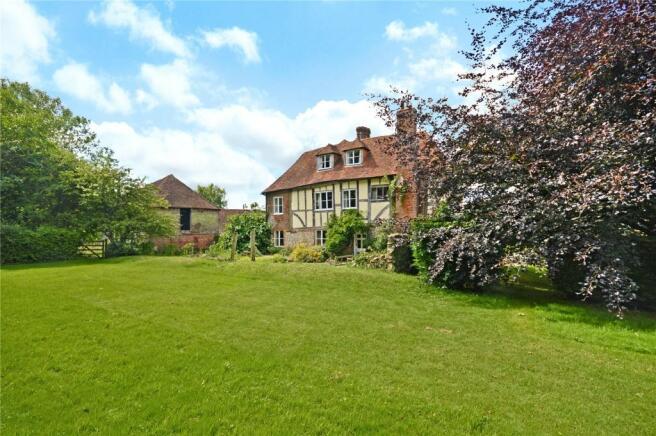Goldwell Manor III